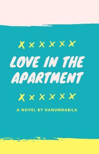 Love in Apartement cover