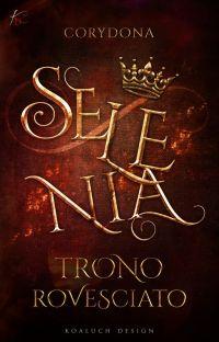 Selenia - Trono rovesciato cover