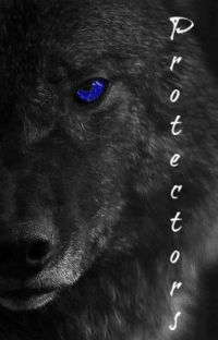**OLD DRAFT**Protectors: Book 1 of Protectors **OLD DRAFT** cover