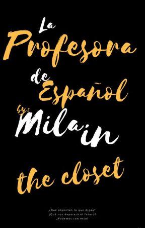 La profesora de Español (Camila Cabello y Tú) G!P by Milainthecloset
