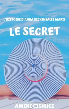 LE SECRET by AminiCishugi