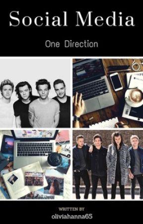 Social media||One Direction ✔️  by stupide_myosotis