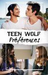 TEEN WOLF // Préférences // cover