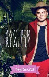 Away From Reality - Jack Maynard - IM A CELEBRITY - COMPLETE by DogsSox231