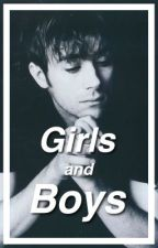 Girls and Boys -EDITING- by waterlilyreads