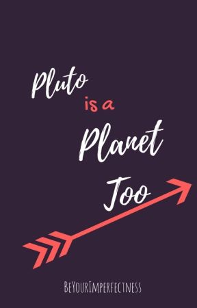 Pluto is a Planet Too by IndefiniteAffinity