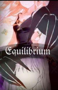 Equilibrium [Black Clover Fanfiction] cover