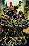 Batboys x Reader cover