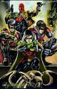 Batboys x Reader by nightgirl1217