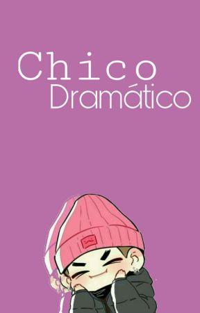 Chico Dramático»KookV by wvngpuppy