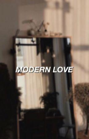 modern love   joe keery by criesinoasis