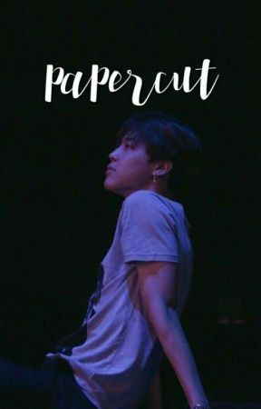 papercut   p.jm ✧ by apiphari