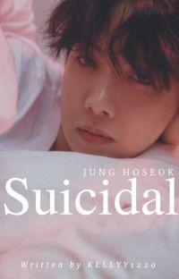 suicidal | jhs cover