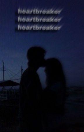 Heartbreaker ; Finn Wolfhard X reader by TrashIsAesthetic