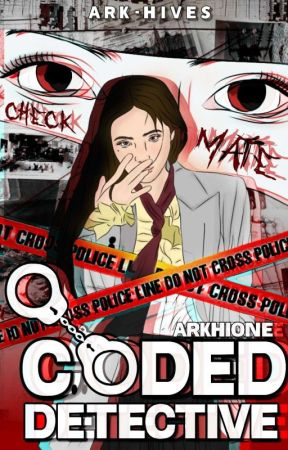 Coded Detective by TEPRICHORE