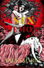 SEX DEMON by angelmarie23231