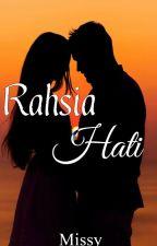 Rahsia Hati by missy89