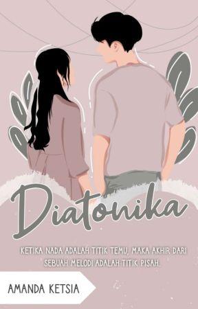 Diatonika by Ketsiamanda