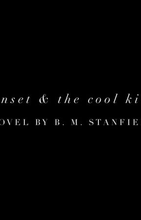 Sunset & the Cool Kids (teaser) by Sunset2018
