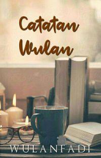 Catatan Wulan cover