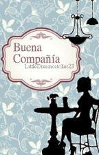 Buena Compañía by LittleDreamcatcher23
