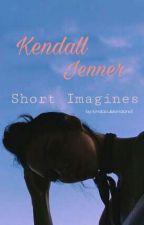 Kendall Jenner Short Imagines by m_tsuwa