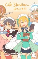 『 Magi Oneshots 』 ~REQUESTS OPEN!~ by jupibaby