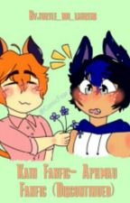 Kain Fanfic- Aphmau Fanfic (Discontinued) by turtle_boi_laurens