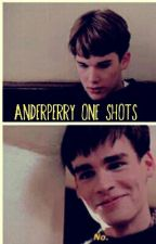 Anderperry One Shots by aumallama