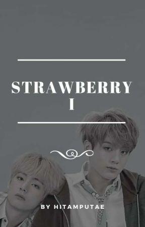 Strawberry -- I [KookV]; End by hitamputae