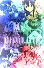 Mis Dibujos by LindaGonzalez2