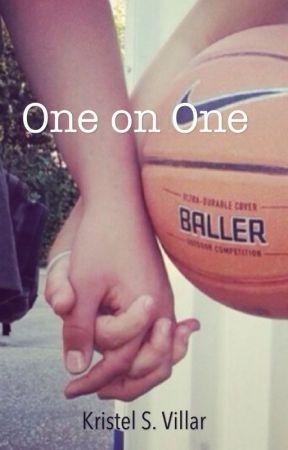 One on One (LunaEast No. 2) by KristelSVillar