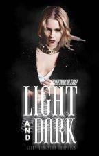 LIGHT AND DARK    ( jack kline ) by -officialkristinalex