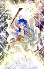 Another Magi Not From This World by sapphirewolf1818