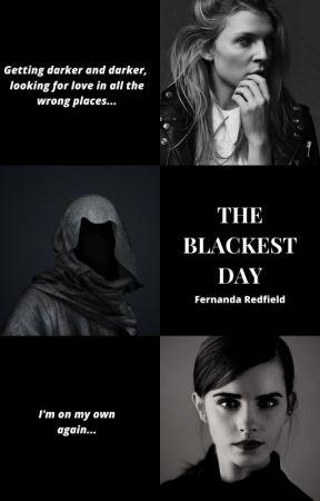 The Blackest Day [FLEURMIONE] by FernandaRedfield