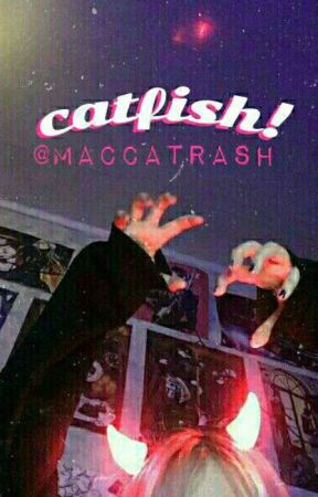 McLennon: Catfish by maccatrash