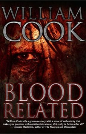 Blood Related by WilliamCook6