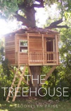 the treehouse   PRETTYMUCH by brooxelyn