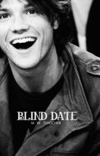 Blind Date ↳ Jared Padalecki by mwthatcher3