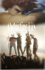 Abducting BTS by Undecided_earth