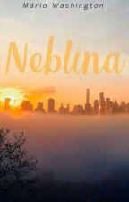 Neblina by mariowashington