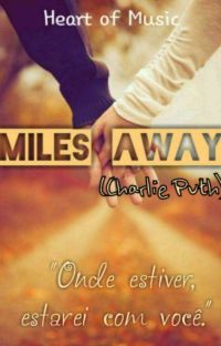 Miles Away (Charlie Puth) cover