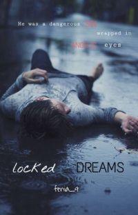 Κλειδωμένα όνειρα (Βιβλίο 4ο) cover