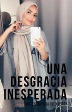 Una Desgracia Inesperada. by kabilahmidi