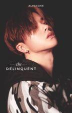 Delinquent: iKON Kim Jinhwan by alpacake