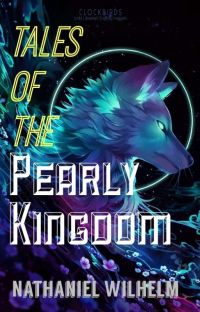 Tales of the Pearly Kingdom (Pearly Tales Vol. 2) cover