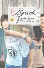 ❀ Road Games [BMTH, PTV, SWS, OM&M, ATL, NSN, TRS, WATIC, TONIGHT ALIVE] by Fuentabulous