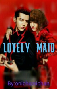 Lovely Maid cover