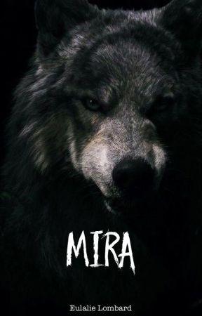 Mira ✔️ by EulalieL10
