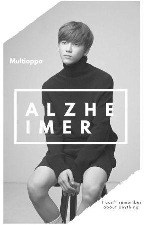 Alzheimer | ft Jaemin by multioppa